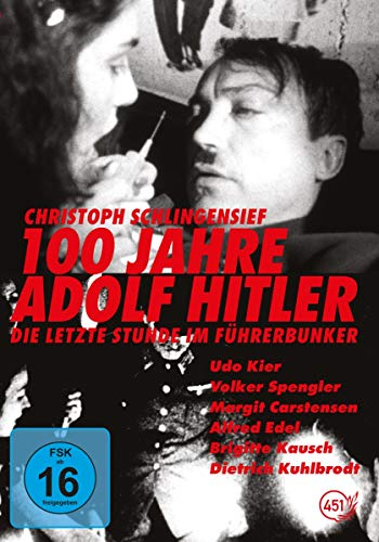 100 Jahre Adolf Hitler -- via Amazon Partnerprogramm