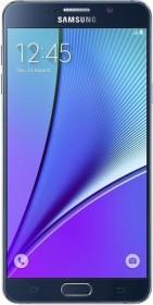 Samsung Galaxy Note 5 64GB schwarz