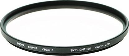 Hoya Filter skylight 1B Super HMC Pro1 52mm (Y8SKYP052) -- via Amazon Partnerprogramm