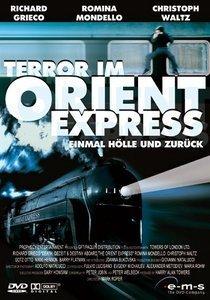 Terror im Orientexpress