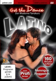 Get the Dance - Latino