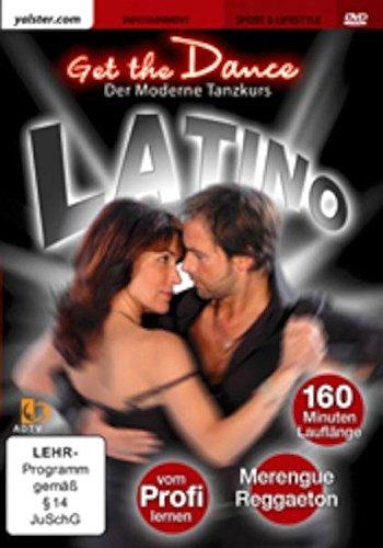 Get the Dance - Latino -- via Amazon Partnerprogramm