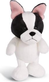 Nici Cuddly Toy French Bulldog Dog Friends 20cm (45101)