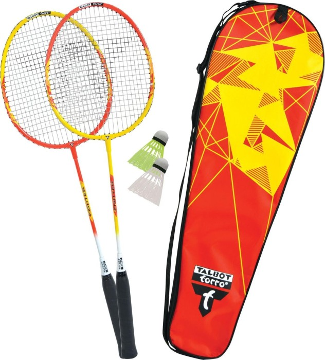 Talbot Torro Badminton-Set 2-Fighter -- via Amazon Partnerprogramm