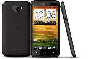 HTC One X 32GB grey
