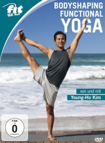 Yoga: Fit For Fun - Bodyshaping Functional Yoga
