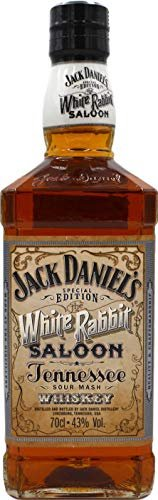 jack daniel 39 s white rabbit saloon 700ml ab 49 99 2019 heise online preisvergleich. Black Bedroom Furniture Sets. Home Design Ideas