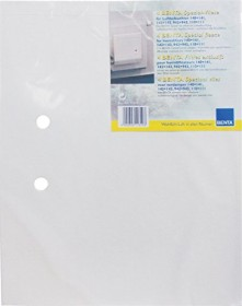 BENTA Verdunstereinlage für Luftbefeuchter 140 141 142 25x32cm 4er Pack
