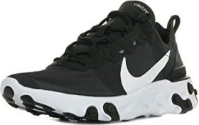 Nike React element 55 black/white (men) (BQ6166-003)