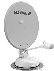 Maxview Seeker Wireless 65cm Twin (40048)