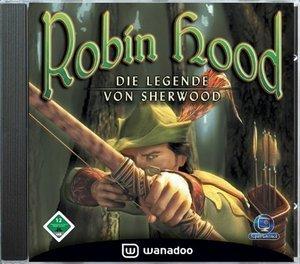 Robin Hood - Die Legende von Sherwood (niemiecki) (PC)