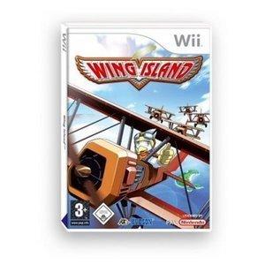 Wing Island (englisch) (Wii)