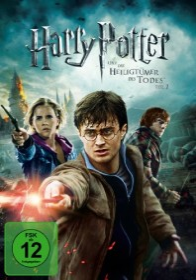 Harry Potter 7 - Und Die Heiligtümer Des Todes: Teil 2 (DVD)