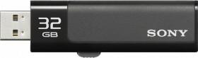 Sony Micro Vault Ultra Black 32GB, USB-A 2.0 (USM32GN)