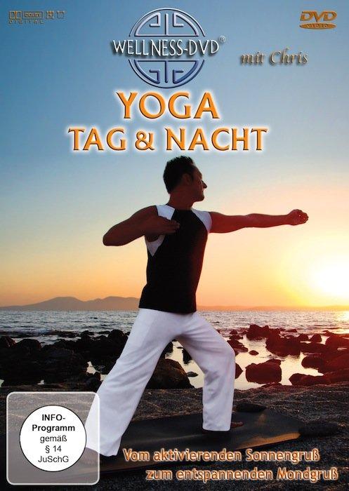 Yoga: Yoga Tag & Nacht