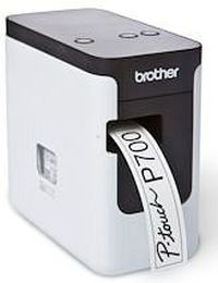 Brother P-touch P700 (PTP700ZG1)