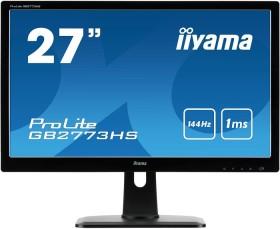 "iiyama ProLite GB2773HS-GB1, 27"""