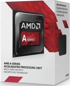 AMD A8-7600, 4C/4T, 3.10-3.80GHz, boxed (AD7600YBJABOX)