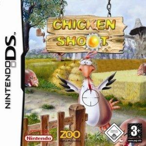 Chicken Shoot (englisch) (DS)