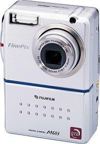 Fujifilm FinePix M603 (various bundles)