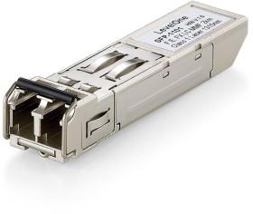 Level One SFP-1000 LAN-Transceiver, LC-Duplex MM 2km, SFP (SFP-1101)