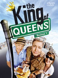 King Of Queens Season 1