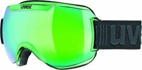 UVEX Downhill 2000 FM Chrome green/chrome