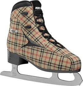 Roces Brits figure skating shoes sand/black