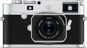 Leica M10-P Typ 3656 silber Gehäuse (20022)