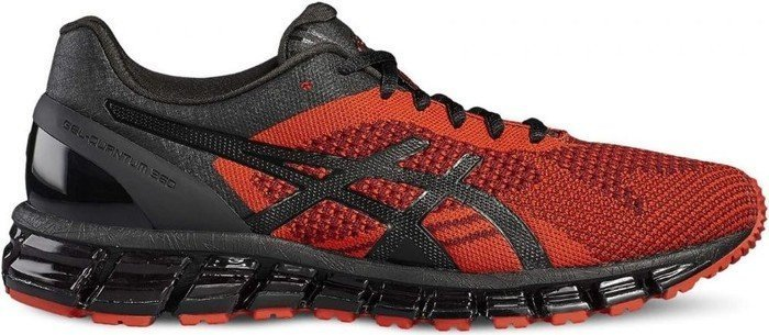 698737562a Asics Gel-Quantum 360 Knit red/black/onyx ab € 95,99 (2019 ...