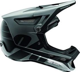 100% Aircraft Fullface-Helm ltd black (0006-1)