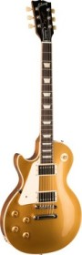 Gibson Les Paul Standard '50s Gold Top Lefthand