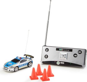 Revell Mini RC Car Police (23559)