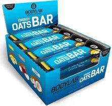 BodyLab24 Energy Oats Bar Banane (12x 50g)