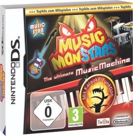 Music Monstar (DS)