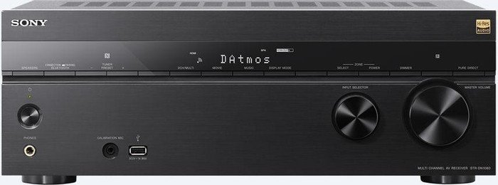 Sony STR-DN1080 black