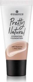 Essence Pretty Natural Hydrating Foundation 160 warm desert, 30ml