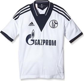 adidas FC Schalke 04 Auswärtstrikot 2011/2012