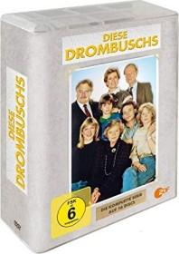 Diese Drombuschs Box (DVD)