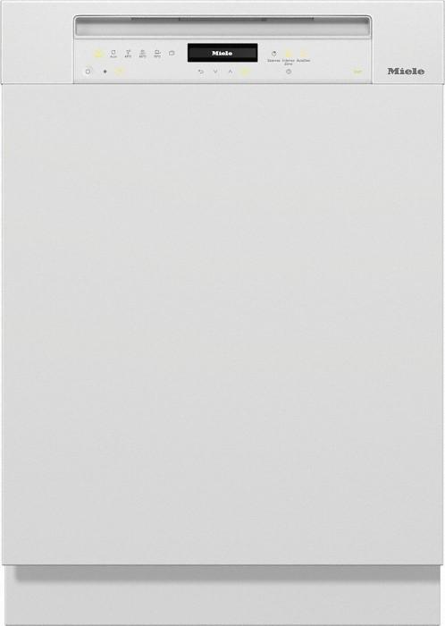 Miele G 7315 SCi XXL AutoDos large capacity dishwasher brilliant white (11070910)