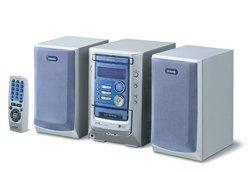 Aiwa XR-M171 mit CD, Tuner, Tape