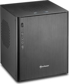 Sharkoon CA-I schwarz, Mini-ITX