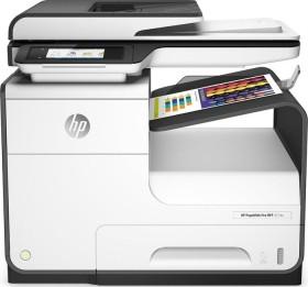 HP PageWide Pro 477dw, Tinte, mehrfarbig (D3Q20B)