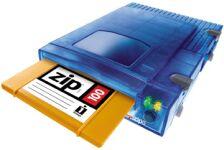 Lenovo ZIP-Drive 100MB extern/USB