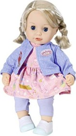 Zapf creation my first BABY Annabell Puppe - Little Sophia 36cm (702970)