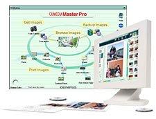Olympus Camedia Master Pro 4.1 (N1289492)