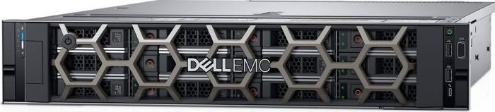 Dell PowerEdge R540, 1x Xeon Silver 4110, 16GB RAM, 1TB HDD (KGC96)