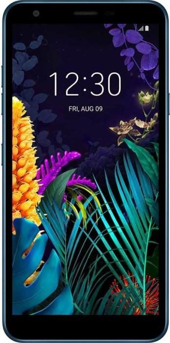 LG Electronics K30 LMX320EMW Dual-SIM moroccan blue