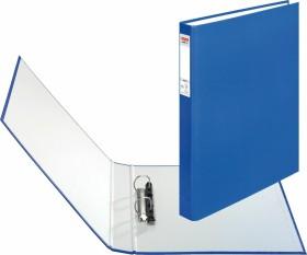 Herlitz maX.file protect Ringhefter A4, 25mm, blau (5364047)