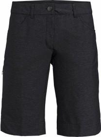 VauDe Turifo Shorts Hose kurz schwarz (Damen) (41842-010)